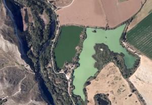 Laguna el Soto